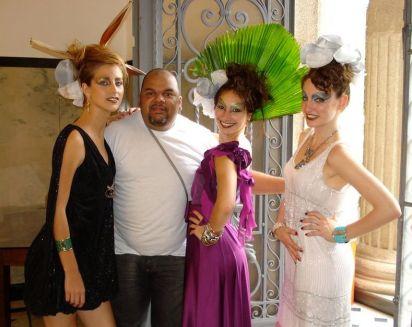 Revista Residenciais 39 - Dezembro - Making of@ Jorge Marcelo Oliveira