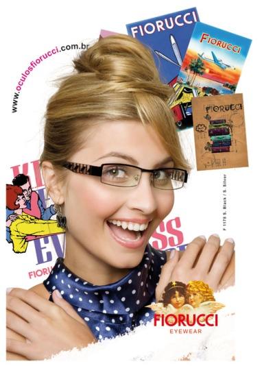 Fiorucci Eyewear Verão 2010 (1)