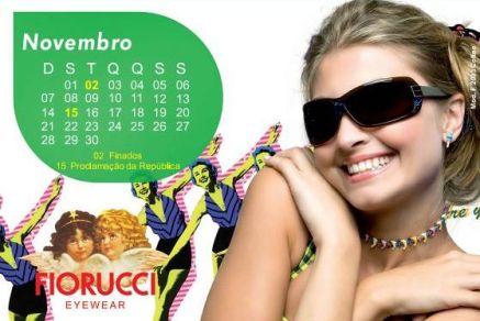 Fiorucci Eyewear Verão 2010 @ Tácito Carvalho e Silva