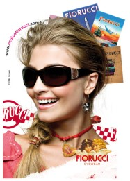 Fiorucci Eyewear Verão 2010 (5)