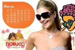 Fiorucci Eyewear Verão 2010 (7)