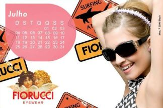Fiorucci Eyewear Verão 2010 (9)