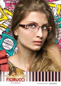 Fiorucci Eyewear Verão 2011 (1)