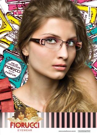 Fiorucci Eyewear 2011 @ Tácito Carvalho e Silva
