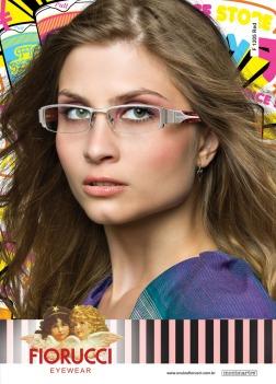 Fiorucci Eyewear Verão 2011 (2)