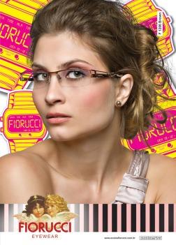 Fiorucci Eyewear Verão 2011 (3)