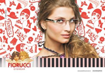 Fiorucci Eyewear Verão 2011 (4)