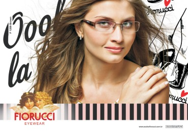 Fiorucci Eyewear Verão 2011 (5)