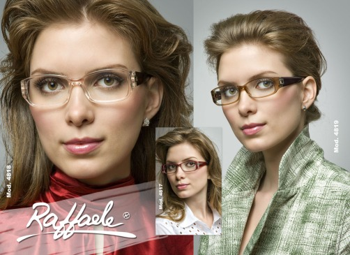 Raffaele Eyewear Verão 2011 Nov (7)