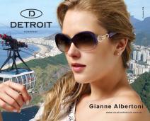 Detroit Eyewear Verão 2012 @ Tácito