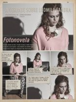 Revista Residenciais Novembro 2009