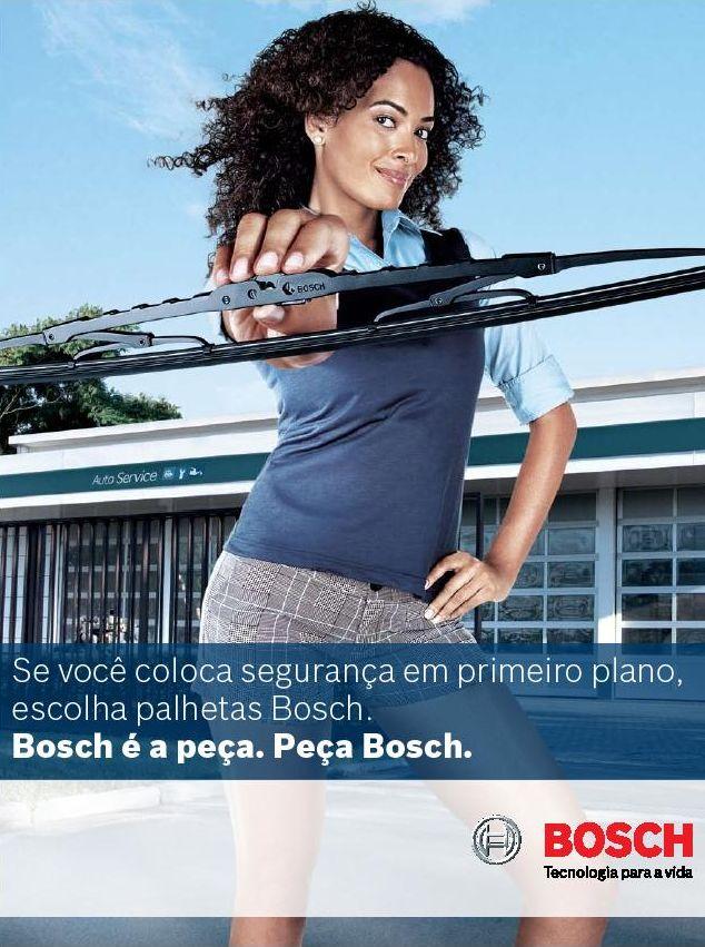Bosch é a Peça. Peça Bosch-2009 (2)