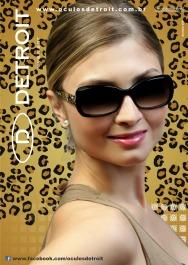 Detroit Eyewear Verão 2013 (2)
