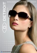 Detroit Eyewear Verão 2013 @ Tácito Carvalho e Silva
