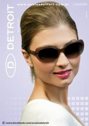 Detroit Eyewear Verão 2013 (7)