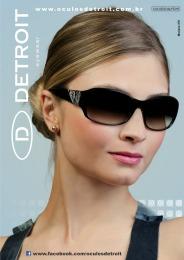 Detroit Eyewear Verão 2013 (8)