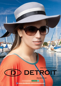 Detroit Eyewear Verão 2013 (Solar) @ Tácito (3)