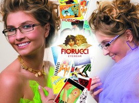 Fiorucci Eyewear Verão 2009 @ Tácito Carvalho e Silva