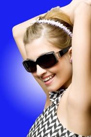 Fiorucci Eyewear Verão 2010 (3)