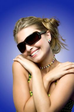 Fiorucci Eyewear Verão 2010 (6)