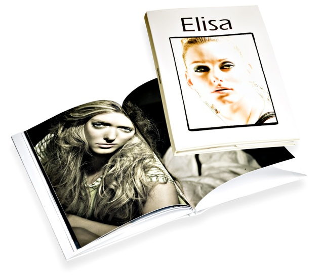 Book Elisa Vendramini | Edição de Estilo: Jorge Marcelo Oliveira | Fotografia: Tácito | Beleza: Tandi Steinle  Jan 2009