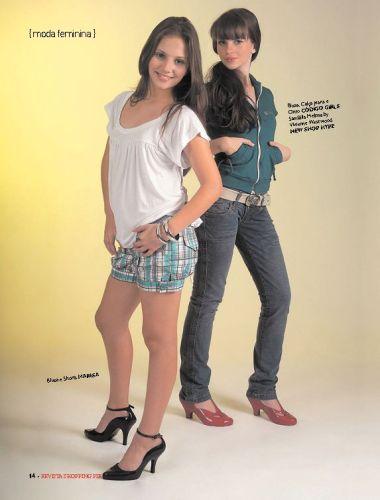 Revista Shopping Piracicaba Primavera Verão 2009(12)