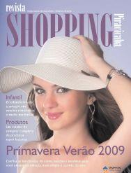 Revista Shopping Piracicaba Primavera Verão 2009(2)