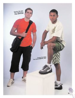 Revista Shopping Piracicaba Primavera Verão 2009(21)