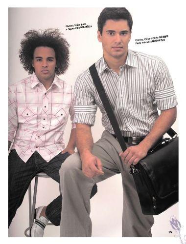 Revista Shopping Piracicaba Primavera Verão 2009(26)