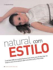 Revista Shopping Piracicaba Primavera Verão 2009(3)