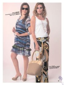 Revista Shopping Piracicaba Primavera Verão 2009(6)