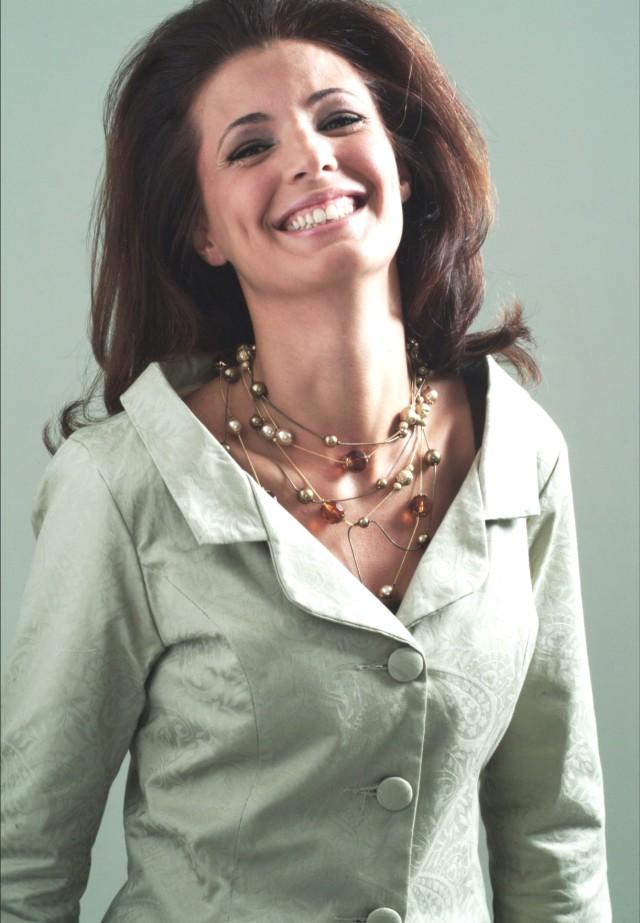 Adriana Carvalho1