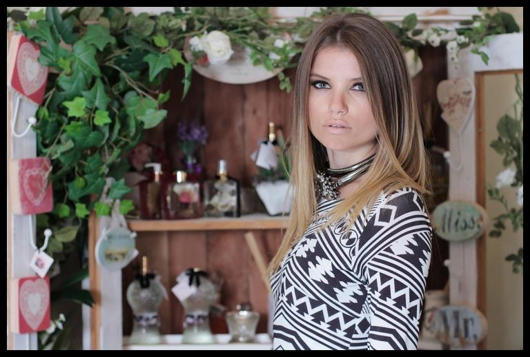Kaoany Valiati no Editorial MONDO MODA - Abril 2015 @ Foto Ricardo Dettmer (1)