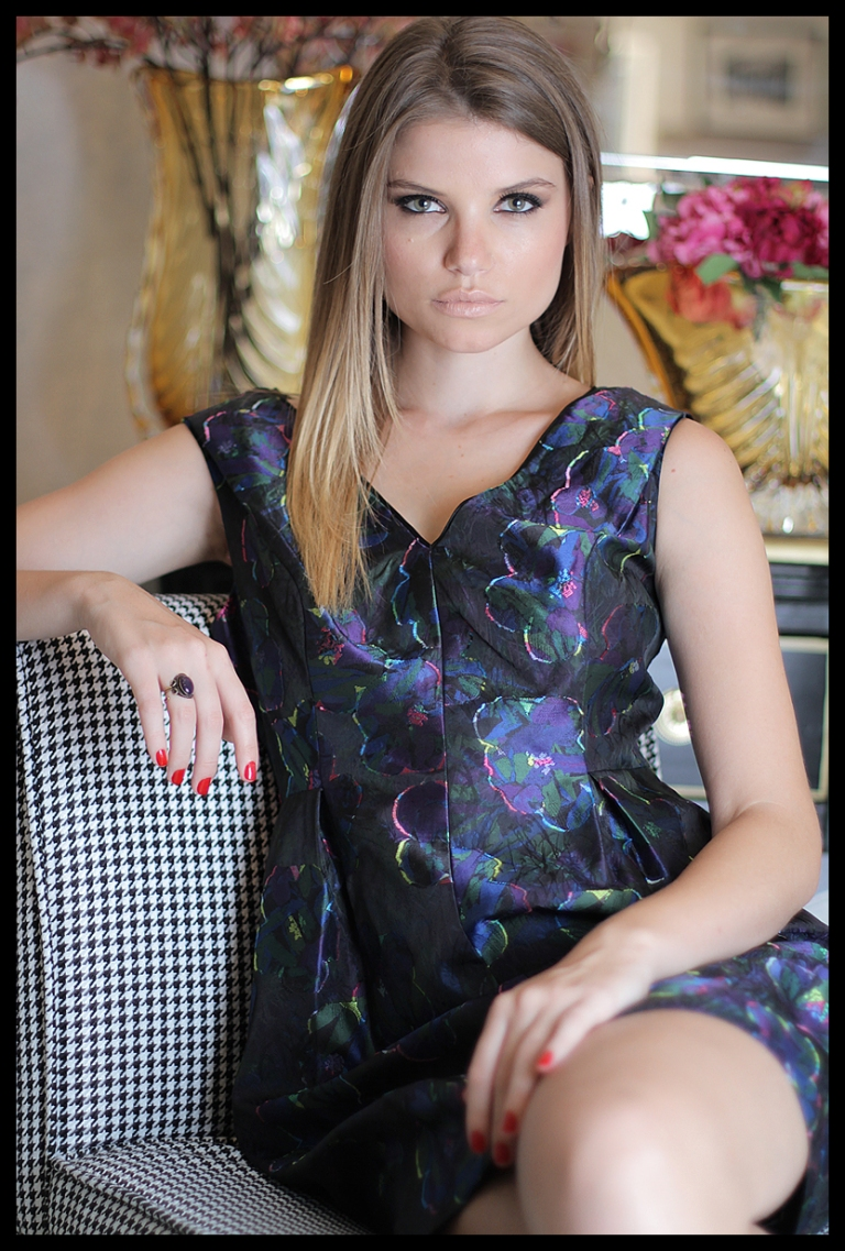 Kaoany Valiati no Editorial MONDO MODA - Abril 2015 @ Foto Ricardo Dettmer (7)