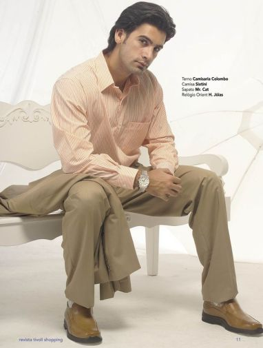 Tivoli Shopping - Outubro 2007 @ Azael Bild (7)