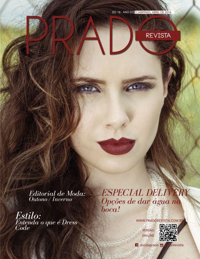 Revista Prado - Abril 2016 @ Kassius Trindade