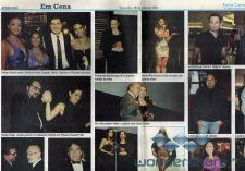 2008 Em Cena - Jornal Local - 08.07.2008