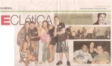 2008 O Liberal - Coluna Ecletica (Jan 08) (2)