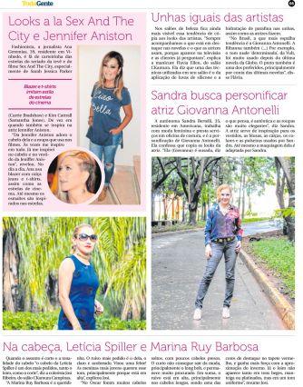 2016 Revista Toda Gente - Jornal Todo Dia - 06.03 @ divulgação (2)