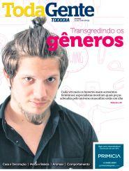 2016 Revista Toda Gente - Jornal Todo Dia - 31.01.16 @ Divulgação