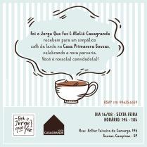 2019 Convite de café da tarde na Casa Primavera (agosto) @ Ana Paula Barros